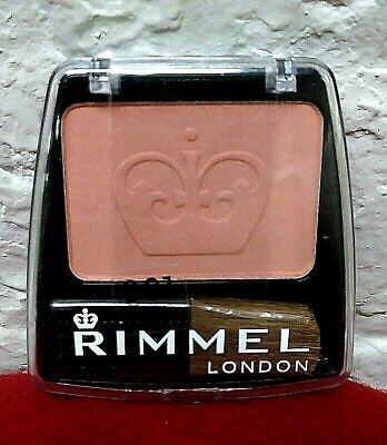 Rimmel London 001 Santa Rose Blendable Pressed Powder Blush