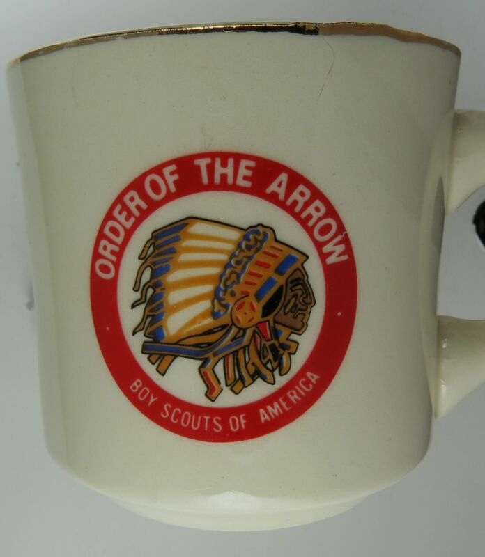 Order Of The Arrow Boy Scouts Of America [MUG-440]