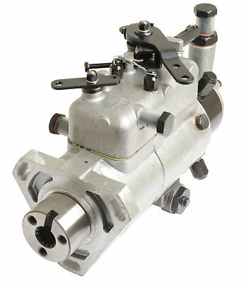 3233f390 For Ford Tractor Parts Injection Pump Cav 4000 4500 4600 4610