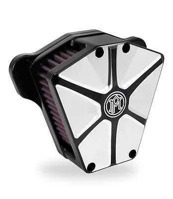 PERFORMANCE MACHINE AIR CLEANERS AND INTAKES, ARRAY 0206-2084-BM