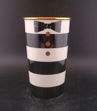 New 2015 12oz Ceramic Starbucks Alice Olivia Face Stacey Bendet Coffee Tumbler