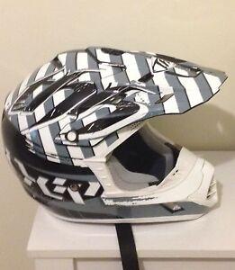 THH Motorcross Helmet Armadale Armadale Area Preview