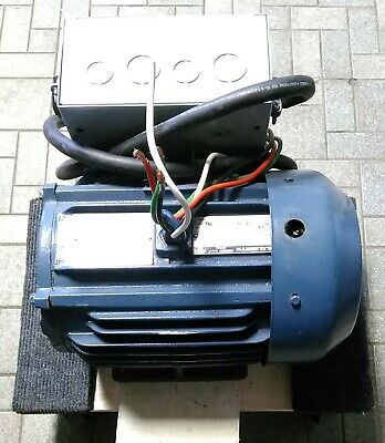 A.o. Smith Rotary Phase Converter 3 Phase Extreme Duty Pick Up Only