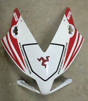 Fairing kit Honda CBR 1000RR TT Ledgends