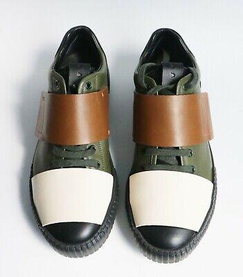Sneakers Marni NEW (Size: 44 EU - 10.5 US- OP: 1190$)