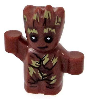 LEGO® Superheroes™ Baby Groot from 76081 (very - Baby Superheroes