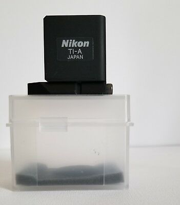 Nikon Eclipse Ti Microscope Ti-a Analyzer Block Men51890