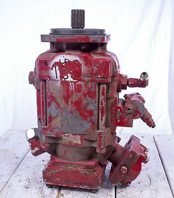 Hawe V60n-110 Rsfn-2-0-03 Hydraulic Variable Displacement Axial Piston Pump