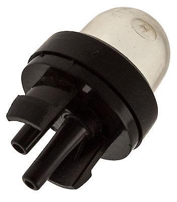 Empuje Bombilla Primer Para Stihl HS46 Cortasetos 0000 350 6201