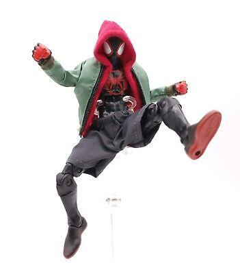 3pcs Outfit Set for Marvel Legends Miles Morales Spider Man (No Figure)