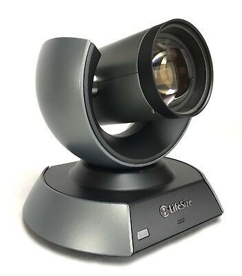 Lifesize Camera 10x Video Conferencing Camera 1000-0000-0410