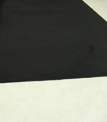 Car Parts - Car Carpet Anthacite-Black Luxury Carpet for trimming - Approx 2.00m x 1.60m.