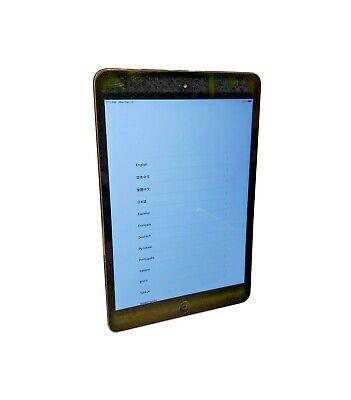 Apple iPad Mini 2 - 32GB - Space Gray