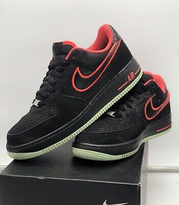 "Rare Nike Air Force 1 Low "" Yeezy "" Size Uk 8..."
