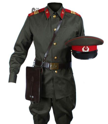 Soviet Military USSR Infantry Sergeant