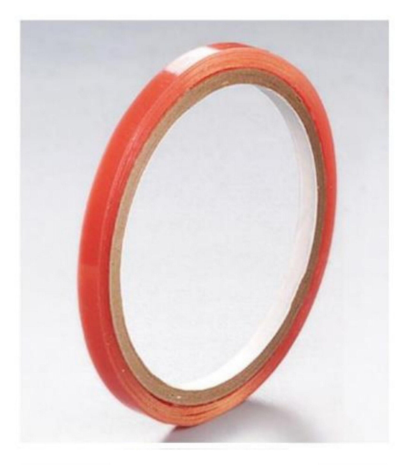 10 m STICKY TAPE doppelseitiges KLEBEBAND 3 oder 6 mm Klebefolie TRANSPARENT