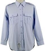 Air Force Dress Shirt