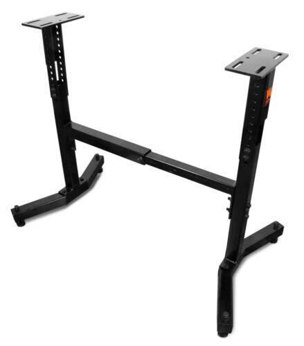WEN LA8800 225-Pound Capacity Height Adjustable Steel Lathe Stand