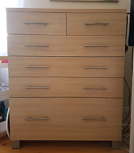 Tallboy and 2 x bedsides Nailsworth Prospect Area Preview