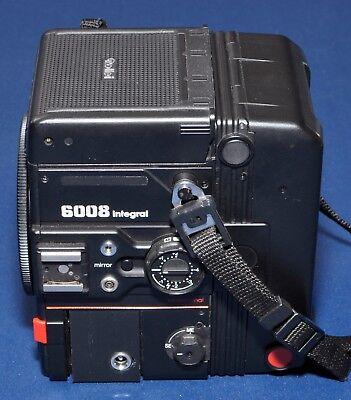 NEW! Rolleiflex SLX Rollei 6001 6002 6003 6006 6008 aftermarket battery pack