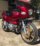 Ducati Pantah stroker ex show bike. Adelaide CBD Adelaide City Preview