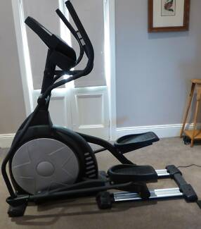 Impulse Eliptical Cross Trainer -Almost new Balmain Leichhardt Area Preview