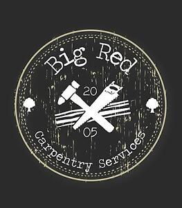 Big Red Carpentry services Perth Region Preview