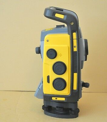Trimble Rts555 5 Dr Std 2.4 Ghz Robotic Total Station Rts-555 Rts 555
