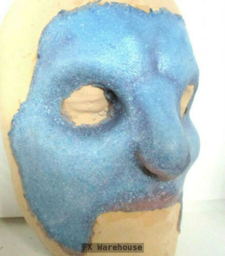 Avatar Navi Cat Foam Latex Prosthetic Halloween Makeup