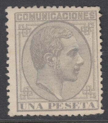 ALFONSO XII * 197 - AÑO 1878 - NUEVO