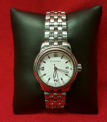 Blancpain Leman Ultra Slim Ladies Watch 288