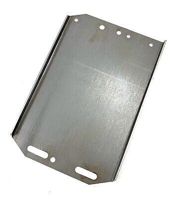 Battery Tray - Cletrac Hg Oliver Oc-3 Crawlerdozerloader