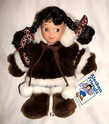 Buyer's Guide to Eskimo,  Inuit and Alaskan Dolls