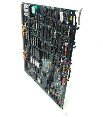 Kawasaki 50999-1484r1a 9za-51 Robot Processor Board For A50f Dead Batteries