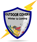 OUTDOOR COVERS - PROTECT YOUR GOODS