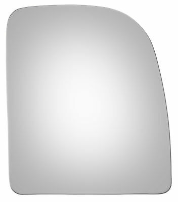 Aftermarket Side View Mirrors - Burco 2730 Right Side Mirror Glass for Ford E-150, E-250, E-250 SD, E-350