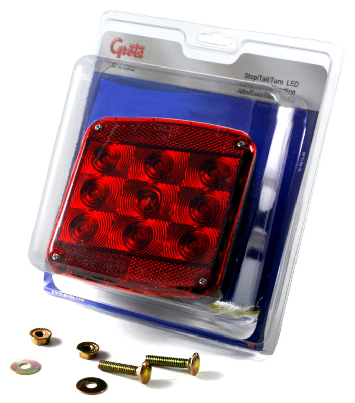 Grote (51962-5) Stop/Tail/Turn Lamp