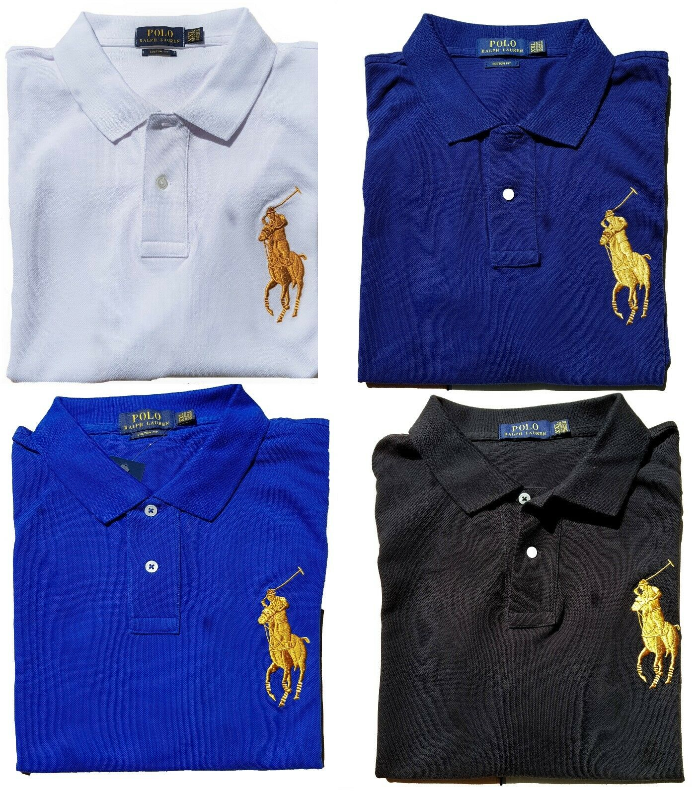 669620d2f3d07 Ralph Lauren Mens Polo Shirts - Cotswold Hire