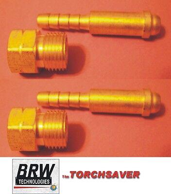 Argon Fitting Lh Water Cooler Nut 14 Hose Nipple Tigmig B-lh-water-250
