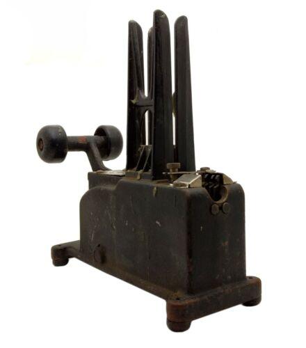 Used Pick Machines