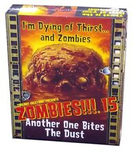 Twilight Creations Inc. Zombies!!! 15 Another One bites The Dust Expansion, New