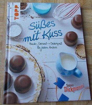 Süßes mit Kuss: Back-, Dessert- und Dekospaß für jeden Anlass Jasmin Schlaich ()