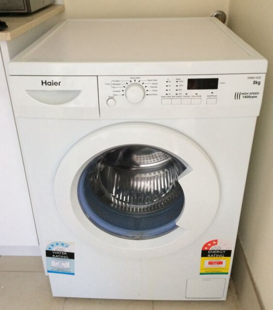 haier 8kg front load washing machine. haier 8kg front load washing machine | washing machines \u0026 dryers gumtree australia manly area - freshwater 1143636221 haier 8kg front load machine )