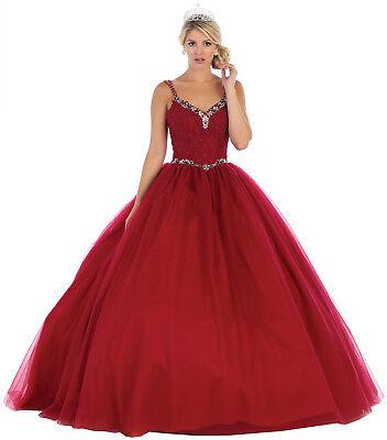 id Quinceanera Festzug Abiball Marine Corps Cinderella (Cinderella Ballkleid Kleid)