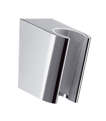 Hansgrohe 28331000 Porter S Hand Shower Holder Chrome Free (Hansgrohe 28331000 Porter S Hand Shower Holder Chrome)