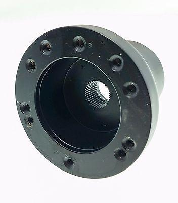 EZ-GO TXT and RXV Black Steering Wheel Hub Adapter