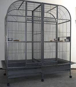 Brand New * Large Double Bird Cage Parrot Aviary 188cm * ED36 Thomastown Whittlesea Area Preview