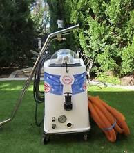 CARPET CLEANING MACHINE Seaview Downs Marion Area Preview