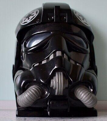 Star Wars Micro Machine Playset Tie Fighter Pilot