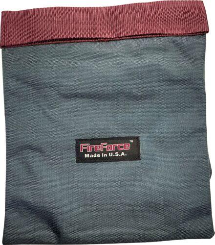 25 lbs Photography Sandbag 10x10 inch Photo Studio Light Stand Weight Bag  Gray